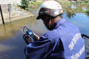 Nguồn nước sông ở Bắc Bộ thiếu hụt, Nam Bộ tiếp tục xâm nhập mặn