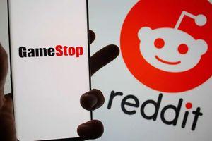 Reddit phục hồi sau khi bị sập giữa lúc cổ phiếu GameStop được săn đón