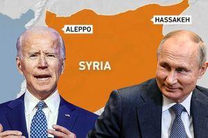 Có người Kurd là có được 'thiên hạ': Mỹ phản công Nga bất ngờ ở Syria?