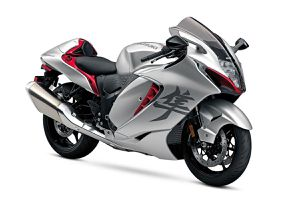 Chi tiết siêu môtô Suzuki Hayabusa 2022: Có gì ngoài vận tốc tối đa 299 km/h?