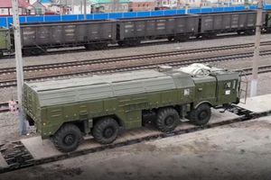 Thủ tướng Armenia tố hệ thống tên lửa Iskander của Nga vô dụng
