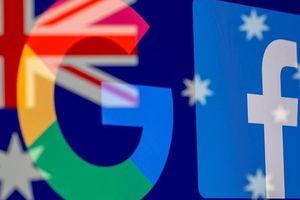 Australia chính thức thông qua dự luật buộc Facebook, Google phải trả tiền cho báo chí