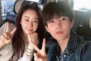 Hoa hậu Hàn Quốc giống Dương Tử ly hôn chồng trẻ 18 tuổi!