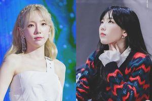 Taeyeon (SNSD) tóc đen hay tóc vàng: Cuộc tranh luận nảy lửa nhất của người hâm mộ