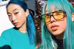 Tổng biên tập tạp chí Vogue Trung Quốc chỉ mới 28 tuổi gây tranh cãi trên mạng xã hội
