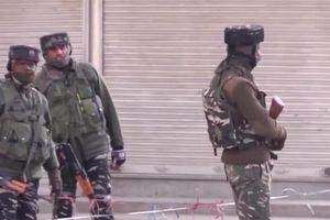 Ấn Độ và Pakistan nhất trí ngừng bắn tại Kashmir