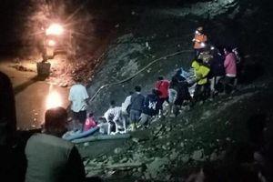 5 người thiệt mạng, 70 người mất tích do lở đất tại mỏ vàng ở Indonesia