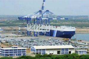 Rộ nghi vấn Sri Lanka cho Trung Quốc thuê cảng 198 năm