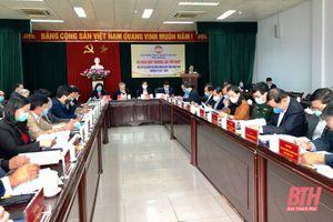 Kết quả hội nghị hiệp thương lần thứ nhất giới thiệu đại biểu ứng cử đ ại biểu Quốc hội khóa XV và đại biểu HĐND các cấp nhiệm kỳ 2021-2026