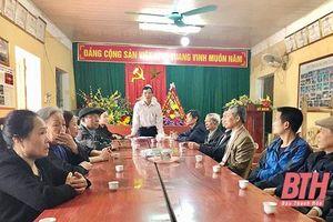 Thị xã Bỉm Sơn: Thiết thực đưa nghị quyết đại hội Đảng vào cuộc sống