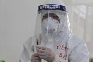 Thêm 8 ca nhiễm Covid-19 tại Hải Dương và Tây Ninh