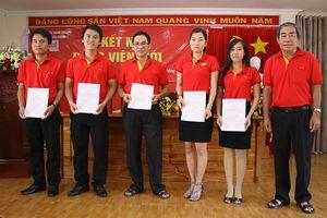 An Giang phát triển Đảng trong doanh nghiệp