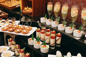 Nhiều hoạt động ẩm thực hấp dẫn tại khách sạn TTC Hotel – Michelia