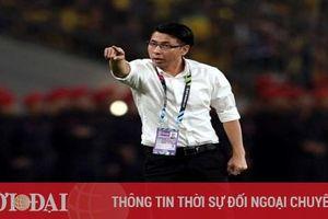 HLV Maysia lo sợ đá vòng loại World Cup 2022 trên sân UAE vào tháng 6