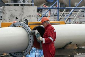 Một số công ty thằng thừng từ chối làm việc với Nord Stream 2, Đức phản ứng bất ngờ
