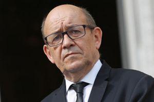 Pháp đề nghị Iran thả một công dân Pháp