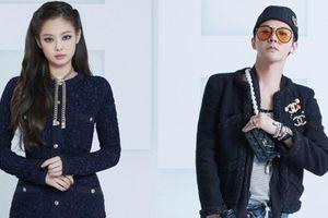 4 lý do người hâm mộ nhiệt tình ủng hộ 'couple Chanel' G-Dragon và Jennie hẹn hò