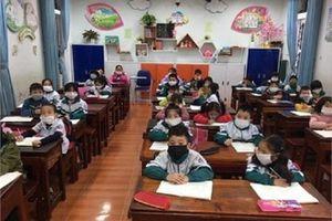 Học sinh Hải Dương có thể tiếp tục nghỉ học đến hết 14/3