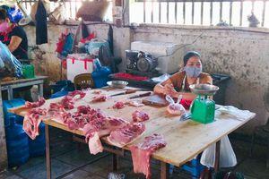 Thị trường thịt lợn sau Tết: Giá đang giảm về mức hợp lý