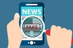 Phạt 15 triệu đồng hai cá nhân đăng tải thông tin sai sự thật về dịch Covid-19