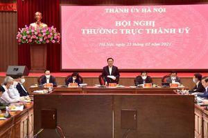Hà Nội đạt bước tiến vượt bậc về quy hoạch phân khu nội đô lịch sử và sông Hồng