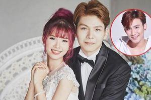 Mời Chí Thiện đóng MV không thành, nhờ vậy Khởi My nên duyên vợ chồng với Kelvin Khánh