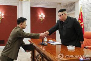 Chủ tịch Triều Tiên bổ nhiệm Tư lệnh Hải quân, Tư lệnh Không quân mới