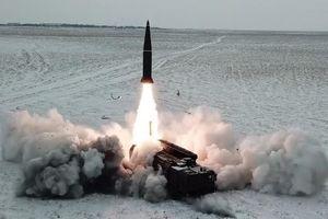 Chuyên gia Nga nói gì khi Thủ tướng Armenia chê tên lửa Iskander-E vô dụng?