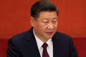 Ông Tập: Tình trạng nghèo cùng cực ở Trung Quốc đã được xóa bỏ