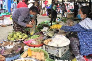 Giá nấm rơm tăng vọt lên 200.000 đồng/kg ngày rằm tháng giêng