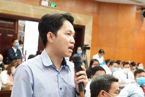 TP.HCM: Chủ tịch phường đề xuất lập 'sàn giao dịch công chức'