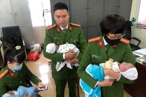 Đường dây mua bán trẻ sơ sinh với giá hàng trăm triệu một bé