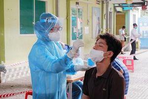 TP. Hồ Chí Minh: 15 ngày không phát hiện ca mắc mới COVID-19