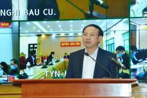 Quảng Ninh: Tích cực chuẩn bị cho 'Ngày hội lớn'