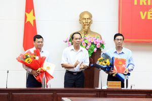 Bình Thuận: UBND tỉnh triển khai quyết định về công tác cán bộ