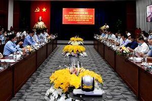 Cà Mau: Tổ chức thực hiện Nghị quyết Đại hội Đảng bộ tỉnh đạt kết quả cao nhất