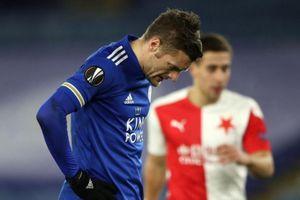 Leicester City bị loại khỏi Europa League