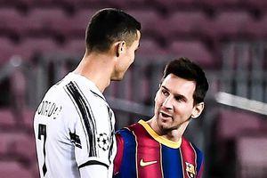 Wenger chỉ ra vấn đề của Ronaldo và Messi