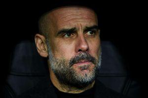 Pep Guardiola nay đã khác