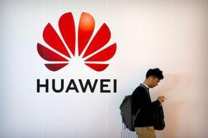 Huawei sắp làm xe điện
