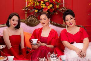 Phim Việt rục rịch trở lại rạp