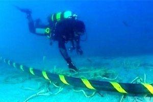 Đã khắc phục xong 2 tuyến cáp quang biển APG, IA
