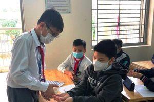 Hà Nội: Có thể ưu tiên học sinh mầm non, phổ thông đi học trước
