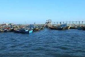 Bình Thuận: Tai nạn lao động, 1 thuyền viên trên tàu cá tử vong