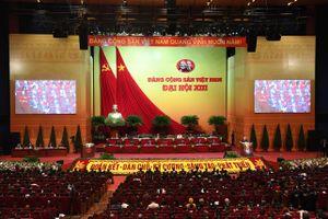 Thực hiện các đột phá chiến lược theo Nghị quyết Đại hội XIII của Đảng
