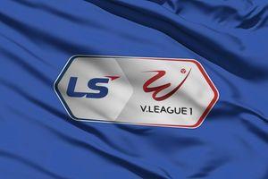 V-League 2021 trở lại vào tháng 3