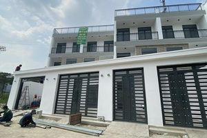 'Lên đời' cho nhà trọ bình dân ở TP HCM