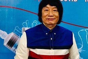 NSND Minh Vương kêu gọi chung tay trong cuộc chiến chống Covid-19