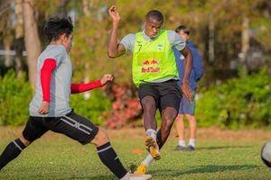 V-League chính thức trở lại từ ngày 13-3 với tâm điểm HAGL - Topenland Bình Định