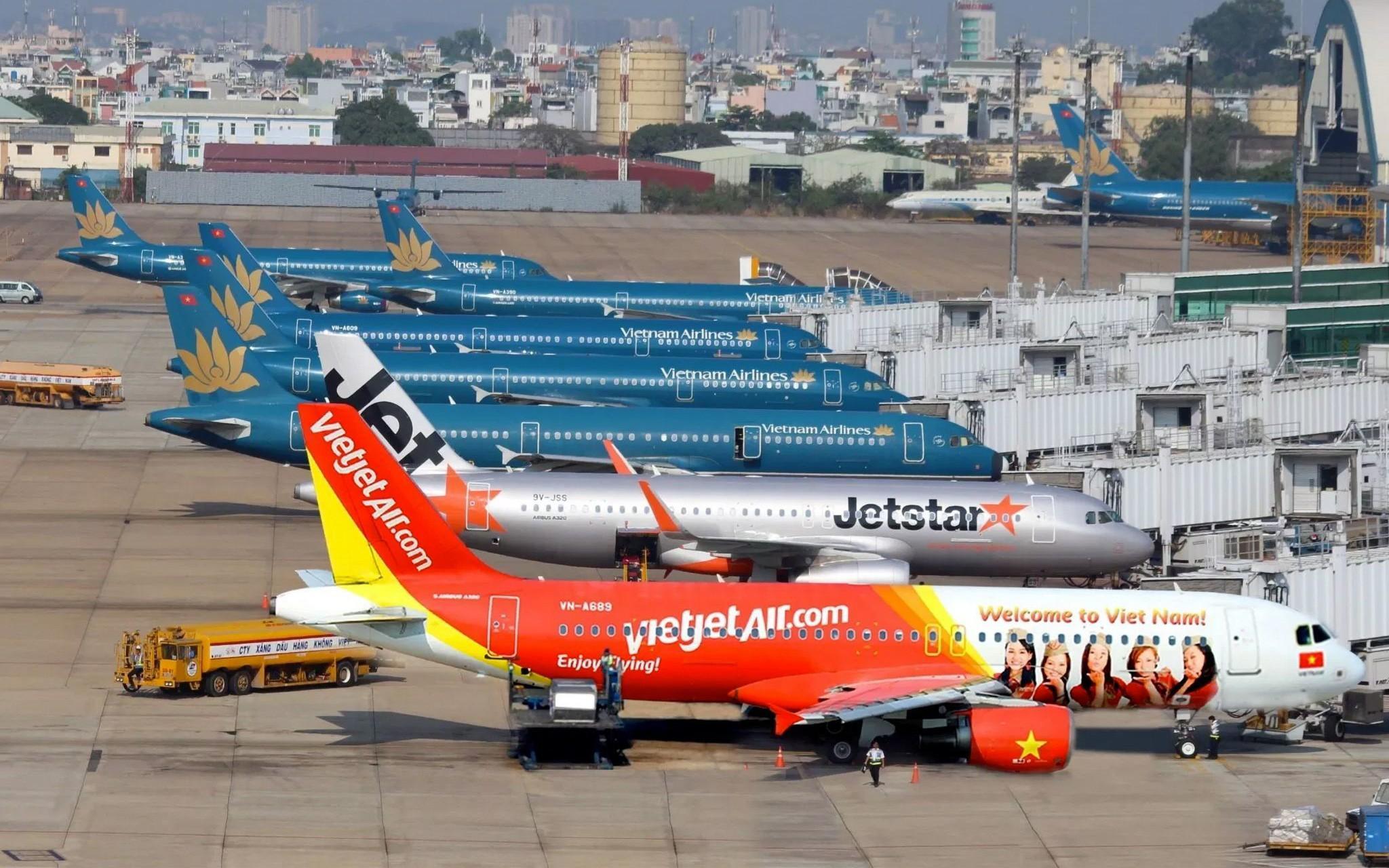 Đề xuất quy hoạch cảng hàng không Bình Phước